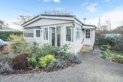 2 bedroom park home for sale - West Drive, Oaktree Park