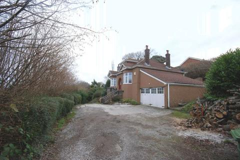 3 bedroom detached house for sale - Wembury Road, Elburton,  Plymouth. A fabulous detached 3 double bedroomed family home on a wonderful plot.