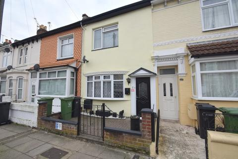 2 bedroom terraced house for sale - Beresford Road, Portsmouth