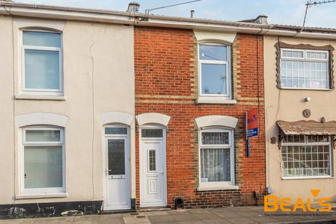 2 bedroom terraced house for sale - Croft Road, Portsmouth