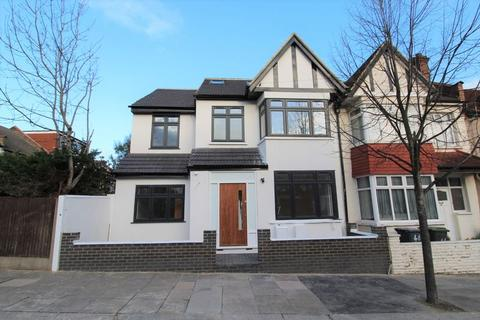 4 bedroom terraced house for sale - Leith Road, Wood Green, N22