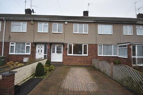 3 bedroom terraced house for sale - Prospect Crescent Kingswood
