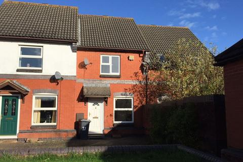 2 bedroom terraced house to rent - Chestnut Road, Gloucester