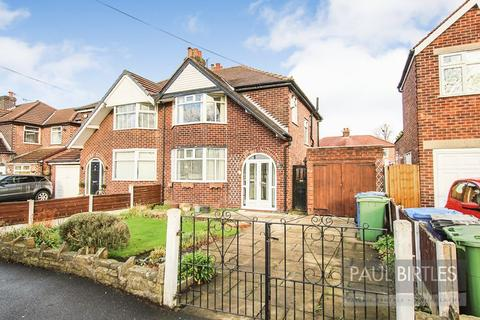 3 bedroom semi-detached house for sale - Moorside Road, Urmston, Manchester