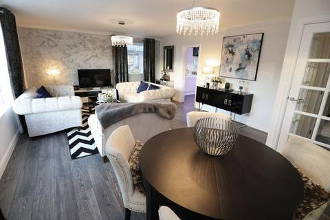 2 bedroom apartment for sale - Pownall Court, Wilmslow