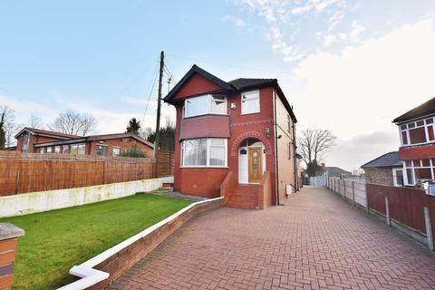 3 bedroom semi-detached house for sale - Eccles Old Road, Salford