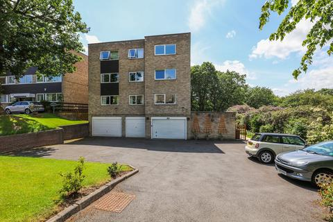 1 bedroom ground floor flat for sale - Endcliffe Grove Avenue, Sheffield