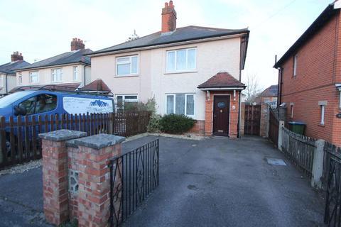 3 bedroom semi-detached house for sale - Alder Road, Maybush, Southampton