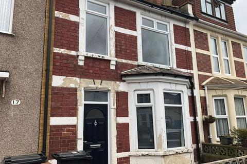2 bedroom terraced house to rent - Hill Street, St George