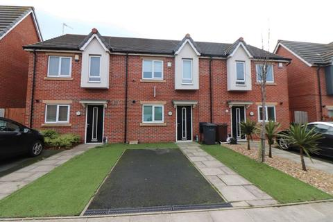 2 bedroom terraced house to rent - Exeter Road, Bootle
