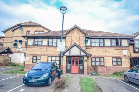 1 bedroom flat for sale - Somerset Gardens N17