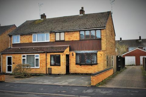 3 bedroom semi-detached house for sale - Upper Eastern Green Lane, Coventry, CV5 7DA