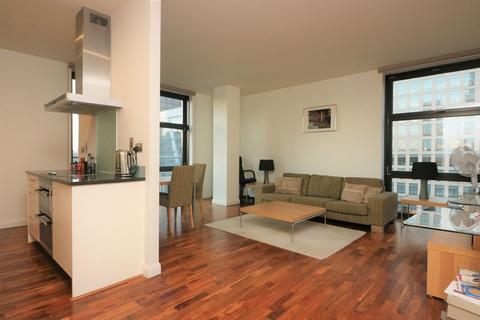 2 bedroom apartment to rent - Discovery Dock West, Canary Wharf, London, E14