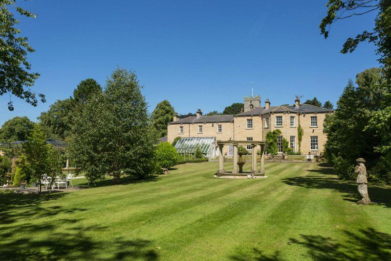 Comber House and...