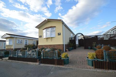 2 bedroom park home for sale - East Cowes, PO32 6LZ