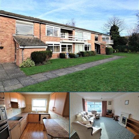 2 bedroom apartment for sale - Windsor Court, Buckingham Gardens, Lichfield