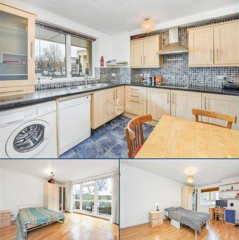 3 bedroom flat for sale - Camden Street NW1