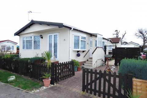 2 bedroom park home for sale - St Hermans Estate, St Hermans Road, Hayling Island