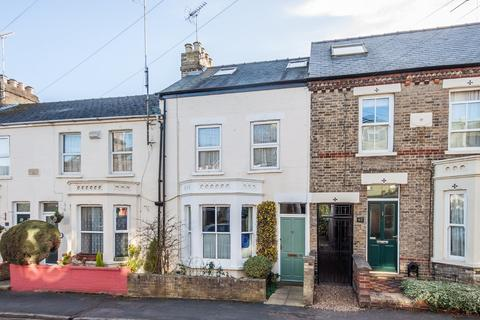 3 bedroom terraced house for sale - Carlyle Road, Cambridge