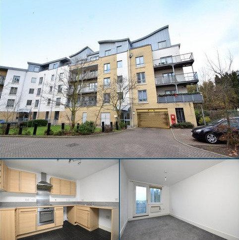 2 bedroom apartment for sale - Yeoman Close, Ipswich, IP1 2QG