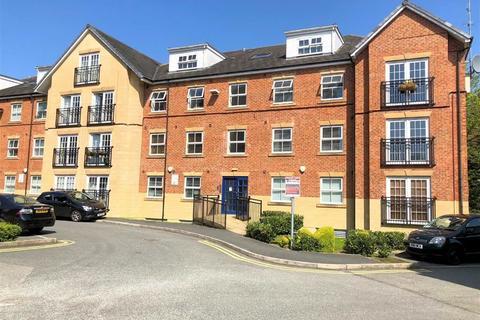 2 bedroom flat for sale - Sandringham Court, Moortown, LS17
