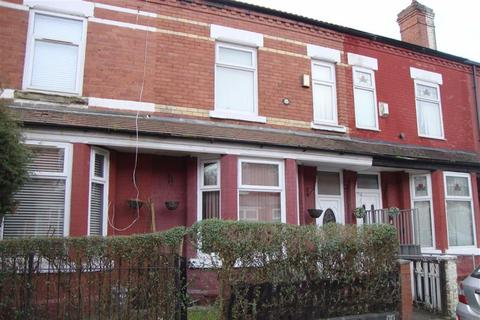 3 bedroom terraced house for sale - Reynell Road, Longsight, Manchester