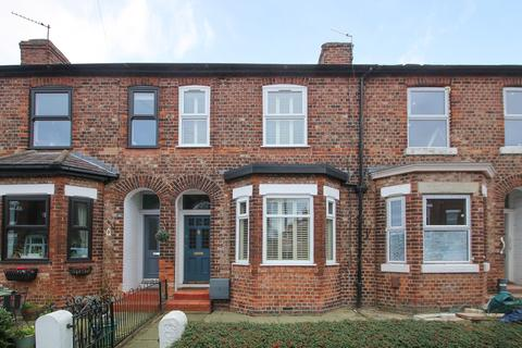 2 bedroom terraced house for sale - Dartford Road, Urmston, Manchester, M41