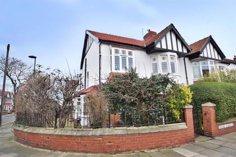 4 bedroom semi-detached house for sale - Briar Avenue, Whitley Bay