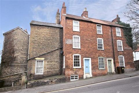 2 bedroom terraced house for sale - Lindum Road, Lincoln, Lincolnshire