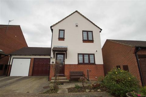 3 bedroom detached house to rent - Burr Tree Vale, Leeds