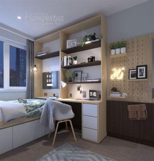 2 bedroom flat to rent - Two Bedroom Apartment, S1