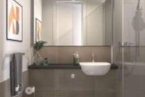 Studio to rent - Brand New Apartment, S1