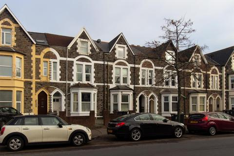 1 bedroom private hall to rent - Richmond Road, Cathays