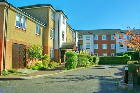 2 bedroom retirement property for sale - Oakleigh Close