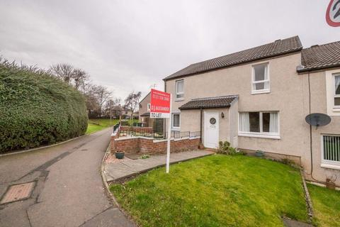 2 bedroom house to rent - HERMITAGE PARK GROVE, LEITH, EH6 8DU