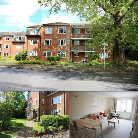 2 bedroom flat for sale - The Willows, Claygate