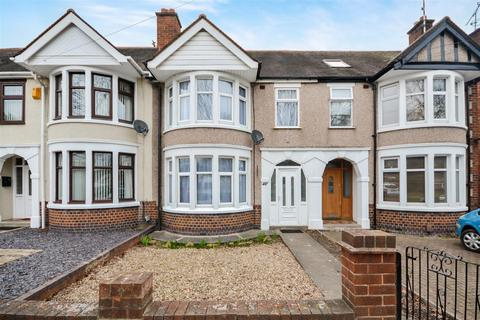 3 bedroom terraced house for sale - Momus Boulevard, Poets Corner, Coventry