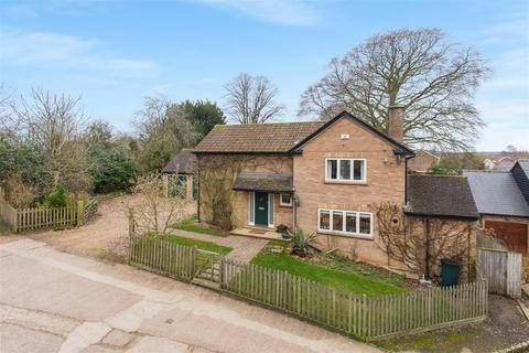 4 bedroom country house for sale - Church Street, Gawcott, Buckingham