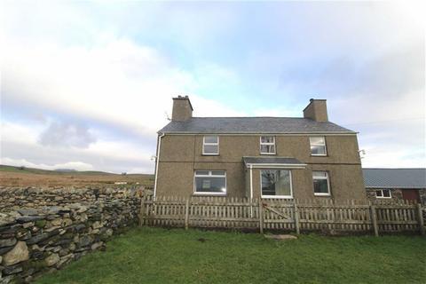 3 bedroom cottage to rent - Cwm Ystradllyn, Gwynedd
