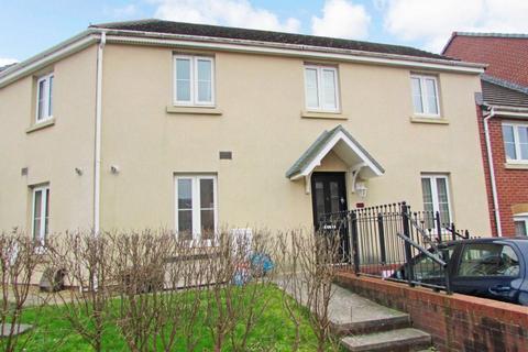 2 bedroom house to rent - Longacres, Brackla, Bridgend, CF31 2DE