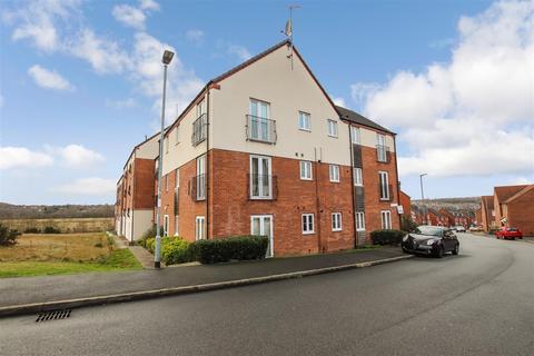 1 bedroom apartment to rent - Burtree Drive, Norton Heights, Stoke-On-Trent