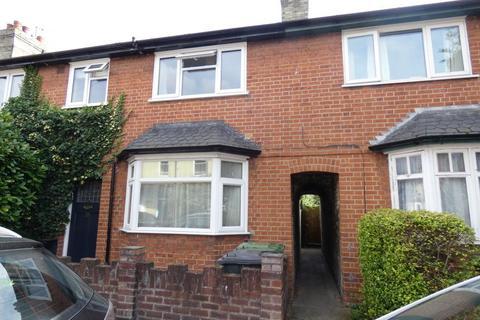 3 bedroom house to rent - St Philips Road, Cambridge, Cambridgeshire