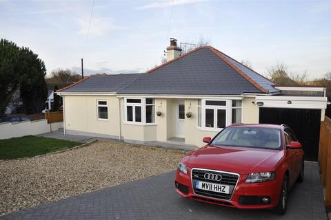 3 bedroom detached bungalow for sale - West Clyst, EXETER