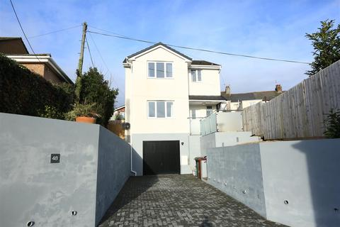 3 bedroom detached house for sale - Wembury Road, Elburton, Plymouth