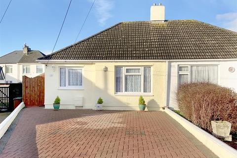 2 bedroom semi-detached house for sale - Quarry Park Avenue, Plymouth