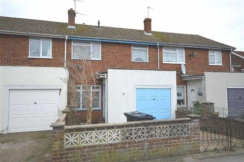 3 bedroom terraced house for sale - Mead Road, Ashford, Kent