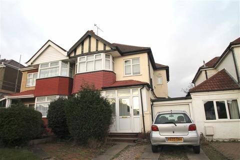 3 bedroom semi-detached house for sale - Quinton Road, Harborne