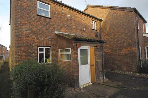3 bedroom end of terrace house for sale - Meadow Way, Leighton Buzzard