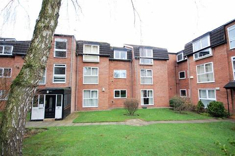 2 bedroom flat for sale - Parkfield Road South, Didsbury, Manchester, M20