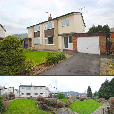 3 bedroom semi-detached house for sale - The Grove, Whalley